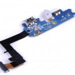 Flex Dock Conector Carga Datos Micro USB para Samsung Galaxy S2 i9100