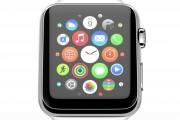 El impresionante iwatch de Apple