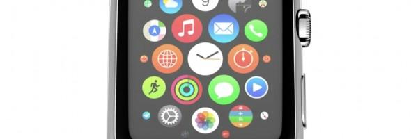 El impresionante iwatch de Apple