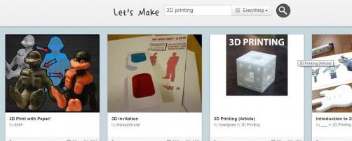 MODELOS DE IMPRESION 3D GRATIS EN INSTRUCTABLES