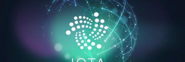 IOTAs. criptomoneda de IoT